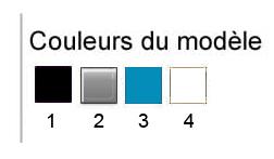 modèle 04 palette de couleur
